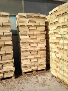 ambalaje lemn